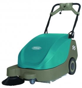 Tennant S5 Walk Behind Sweeper