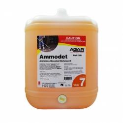 Agar Ammodet - High Foam Detergent - 20Ltr