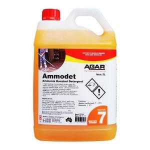 Agar Ammodet - High Foam Detergent  - 5Ltr