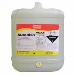 Agar Autodish - Ware Washing - 10Ltr