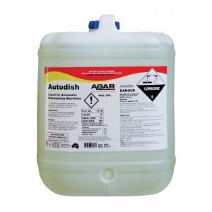 Agar Autodish - Ware Washing - 20Ltr