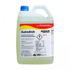 Agar Autodish - Ware Washing - 5Ltr