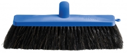 Broom 300mm Blue W'master