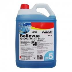 Agar Bellevue - Glass Cleaner - 5Ltr