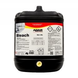 Agar Bleach - Antibacterial Agent - 20Ltr