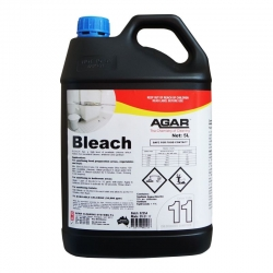 Agar Bleach - Antibacterial Agent - 5Ltr