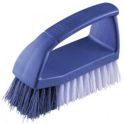 Brush D Scrub