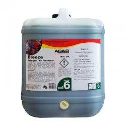Agar Breeze - Air Freshener - 20Ltr