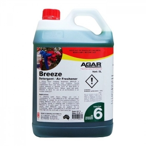Agar Breeze -  Air Freshener - 5Ltr