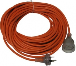 Extension Lead 20M x 15Amp