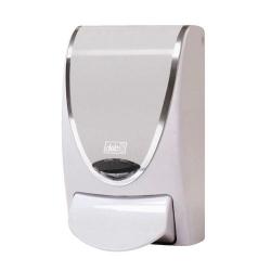 Deb Dispenser Proline Chrome Border - 1Ltr