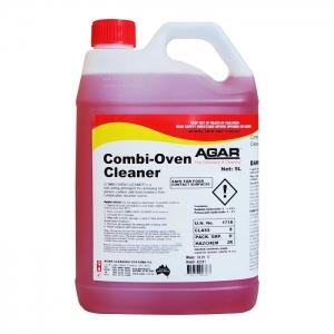 Agar Combi Oven Cleaner - Oven Cleaner - 5Ltr