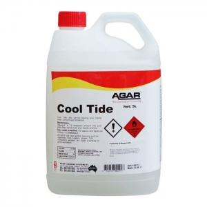 Agar Cool Tide Hand Sanitiser 5L