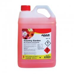 Agar Country Garden - Air Freshener - 5Ltr
