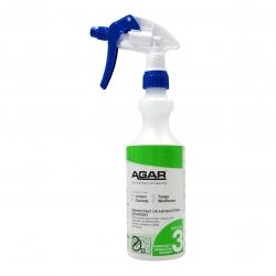 Agar Spray Bottle - Lemon, Orchids, Tango, Wildflower, Kuranda 500ml - Trigger n