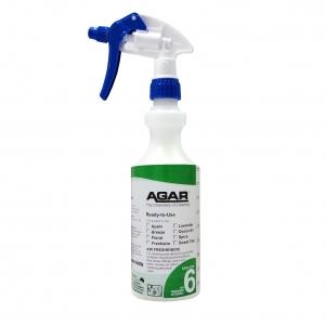 Agar Spray Bottle Breeze 500ml - Trigger not included