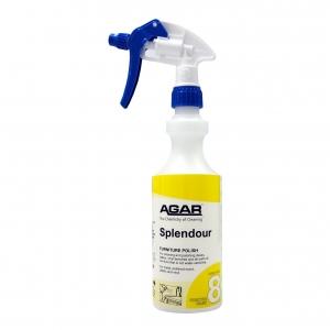 Agar Spray Bottle - Splendour - Trigger not included