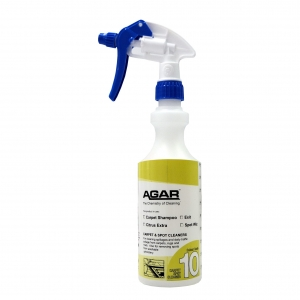 Agar Spray Bottle Exit 500ml - Trigger not included