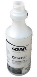 Agar Spray Bottle Citrastar 500ml - Trigger not included