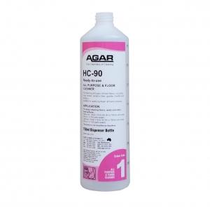 Agar Spray Bottle HC-90 750ml- Trigger not included