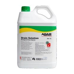 Agar Drain Solution - Biological Drain Opener- 5Ltr