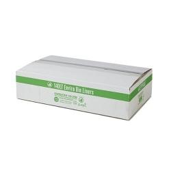 Bin Liner 140Ltr Natural Degradable 200/ctn