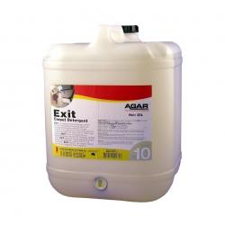 Agar Exit - Carpet Liquid - 20Ltr