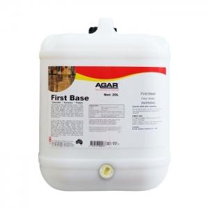 Agar First Base - Concrete Sealer - 20Ltr