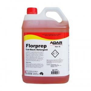 Agar Florprep - Floor care - 5Ltr