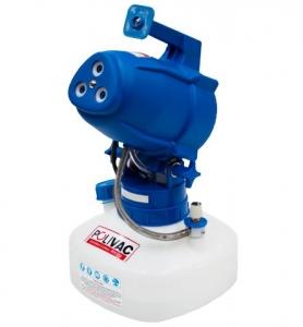 Polivac Electric Power Sprayer/Fogger