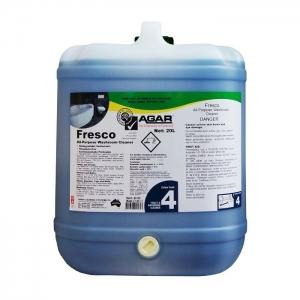 Agar Fresco - All Purpose Washroom Cleaner - 20Ltr