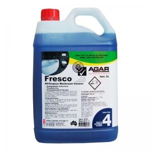 Agar Fresco - All Purpose Washroom Cleaner - 5Ltr