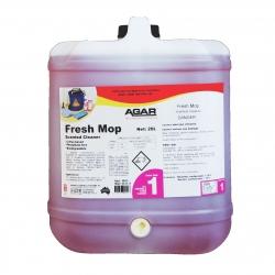 Agar Freshmop - Floor Cleaner  - 20Ltr