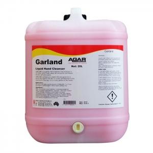 Agar Garland - Hand Cleanser - 20Ltr