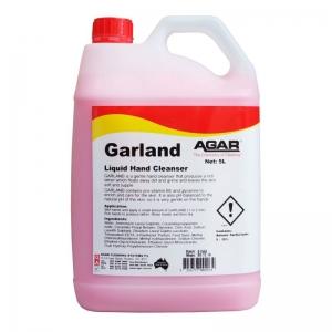 Agar Garland - Hand Wash -5Ltr