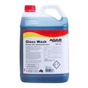 Agar Glass Wash - Glassware Cleaner - 5Ltr