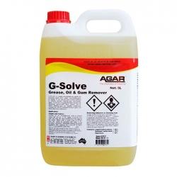 Agar G-Solve - Carpet Cleaner - 5Ltr