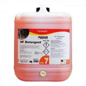 Agar HF Detergent - Floor Cleaner - 20Ltr