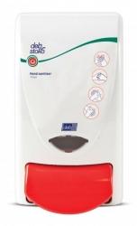 Deb Dispenser Instant Sanitiser - 1Ltr