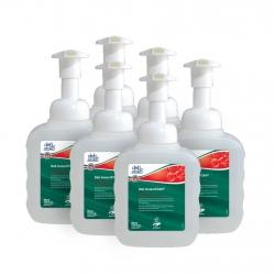 Deb Instant Foam - Sanitiser Pump - 6 x 400ml