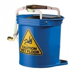 Bucket Mops 15Ltr - BLUE (Contractor)