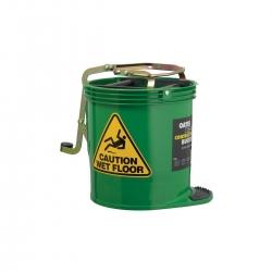 Bucket Mops 15Ltr - GREEN (Contractor)