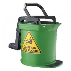 Bucket Ultra Green