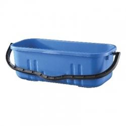 Bucket 18Lt Flat Series Blue