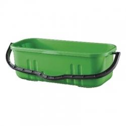 Bucket 18Lt Flat Series Green