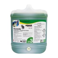Agar Kuranda  - GECA Commercial Grade Disinfectant - 20Ltr