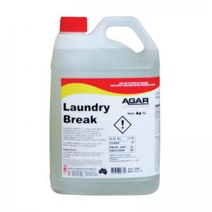 Agar Laundry Break - Laundry Cleaner - 5Ltr