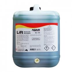 Agar Lift - Sink Detergent - 20Ltr