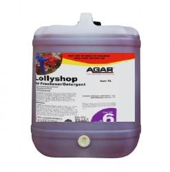 Agar Lollyshop - Air Freshener/ Detergent -20