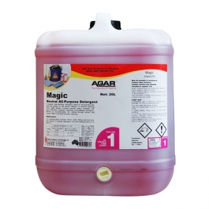 Agar Magic - All Purpose and Floor Cleaner - 20 Ltr
